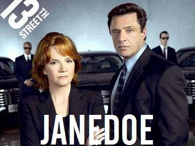 Jane Doe tv show photo