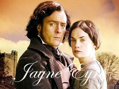 Jane Eyre (UK)