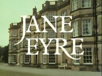 Jane Eyre (UK) (1973)