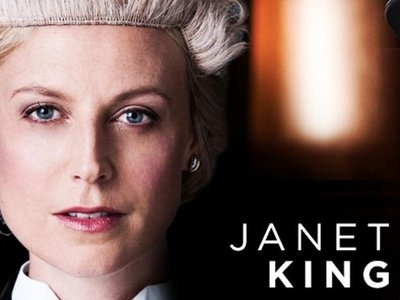 Janet King (AU) tv show photo