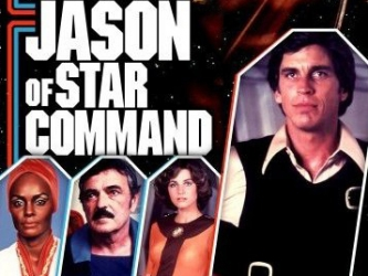 Jason of Star Command tv show photo