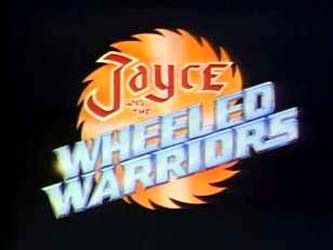 Jayce and the Wheeled Warriors
