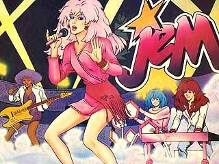 Jem tv show photo