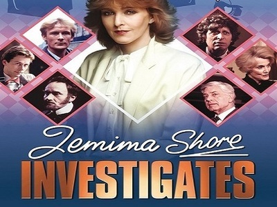Jemima Shore Investigates (UK) tv show photo