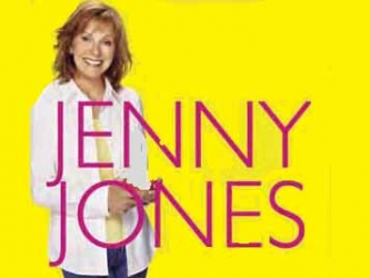 Jenny Jones tv show photo