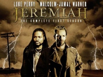 Jeremiah tv show photo