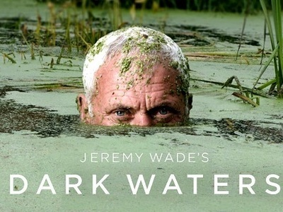 Jeremy Wade's Dark Waters