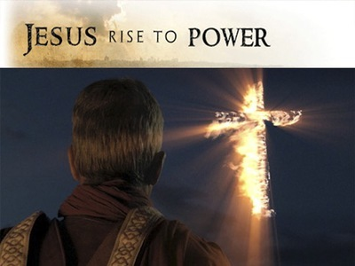 Jesus: Rise to Power