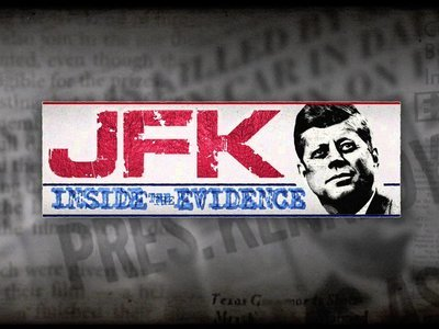 JFK: Inside the Evidence