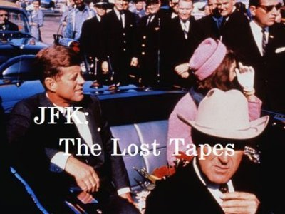 JFK: The Lost Tapes tv show photo