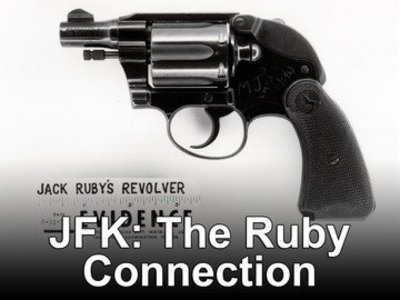 JFK: The Ruby Connection