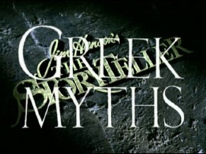 Jim Henson's The Storyteller: Greek Myths (UK)