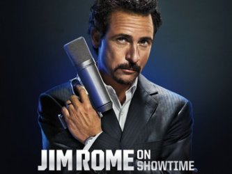 Jim Rome on SHOWTIME tv show photo
