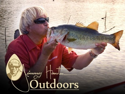 Jimmy Houston Outdoors tv show photo