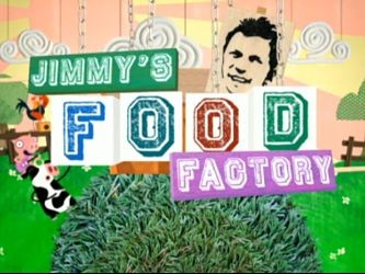 Jimmy's Food Factory (UK)