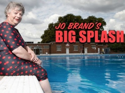 Jo Brand's Big Splash (UK)