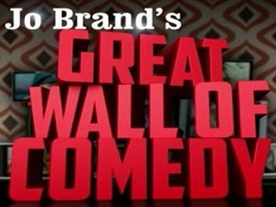 Jo Brand's Great Wall Of Comedy (UK)