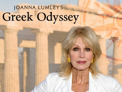 Joanna Lumley's Greek Odyssey (UK) tv show photo