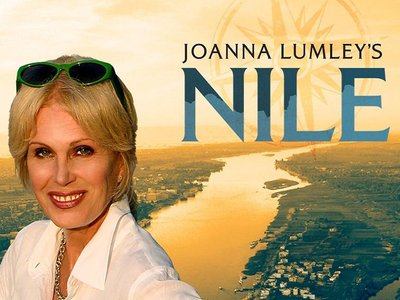 Joanna Lumley's Nile (UK)