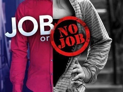 Job Or No Job tv show photo