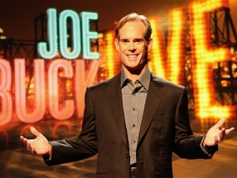 Joe Buck Live tv show photo