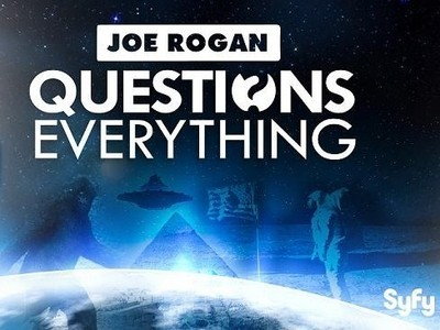 Joe Rogan Questions Everything tv show photo