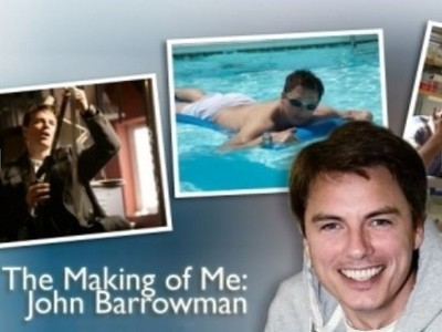 John Barrowman: The Making of Me (UK)