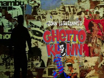 John Leguizamo's Ghetto Klown tv show photo