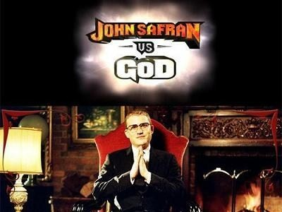 John Safran vs. God (AU)