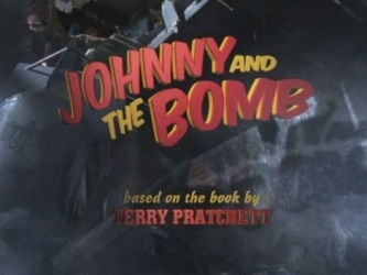 Johnny and the Bomb (UK)