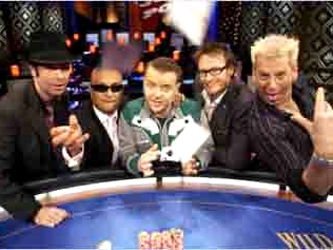 Celebrity Joker Poker (AU) tv show photo