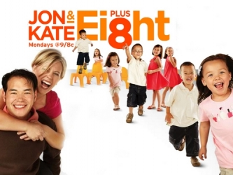 Jon & Kate Plus 8 tv show photo