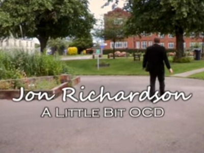 Jon Richardson: A Little Bit OCD (UK)