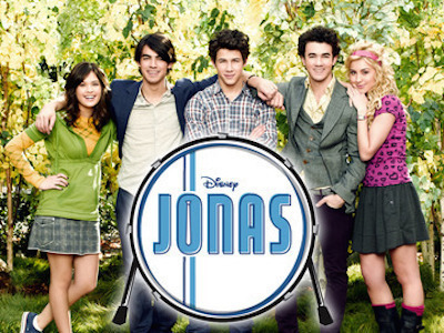 JONAS tv show photo