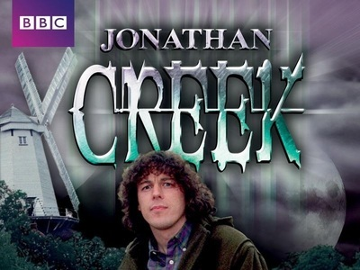 Jonathan Creek (UK) tv show photo
