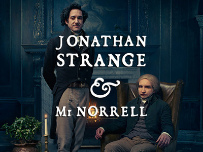 Jonathan Strange & Mr Norrell (UK)