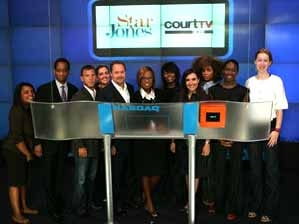 Jones & Jury tv show photo