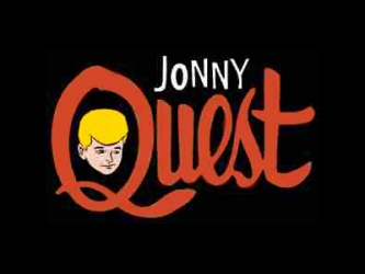 Jonny Quest (1964) tv show photo