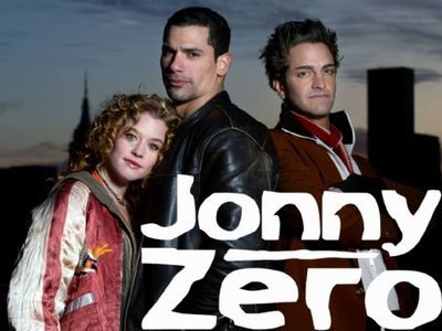 Jonny Zero tv show photo