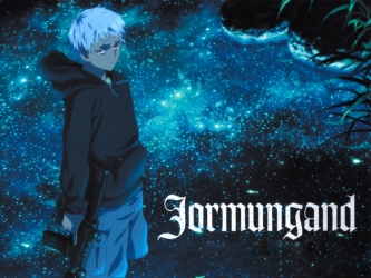 Jormungand tv show photo