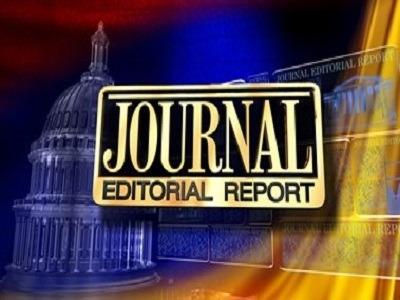 Journal Editorial Report