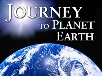 Journey to Planet Earth tv show photo