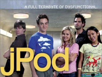jPod (CA) tv show photo