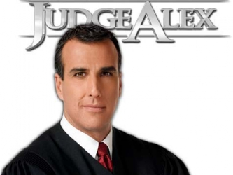 Judge Alex tv show photo