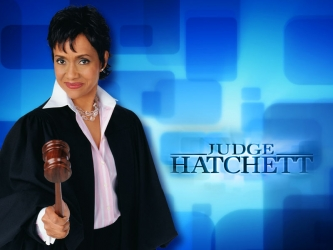 Judge Hatchett tv show photo