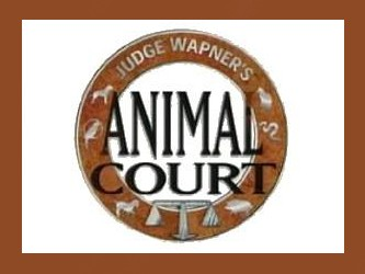 Judge Wapner's Animal Court
