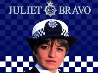 Juliet Bravo (UK)