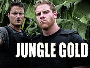 Jungle Gold tv show photo