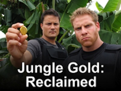 Jungle Gold: Reclaimed