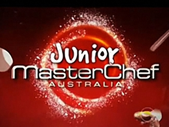 Junior MasterChef Australia (AU) tv show photo